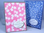 Stampin' Up! UK Sale-a-bration SAB irresistibly yours watercolour video tutorial