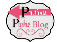 Blog hop previous