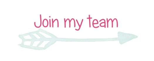 Join my team button-001