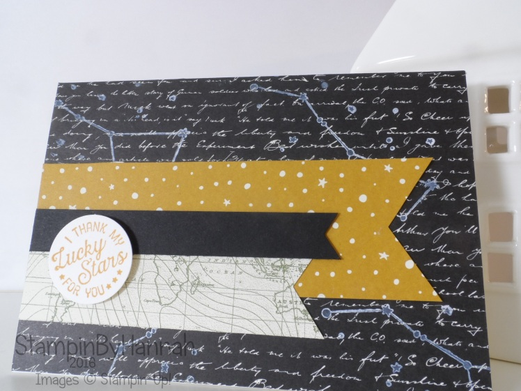 Stampin' Up! Going Global Sale-a-bration