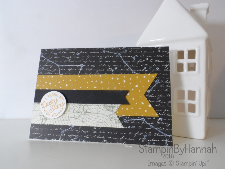 Stampin' Up! UK Going Global