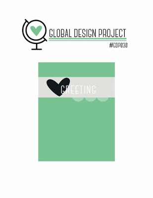 Global Design Project Sketch Challenge 30