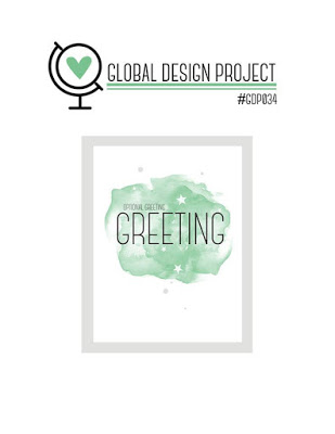 Global Design Project #034