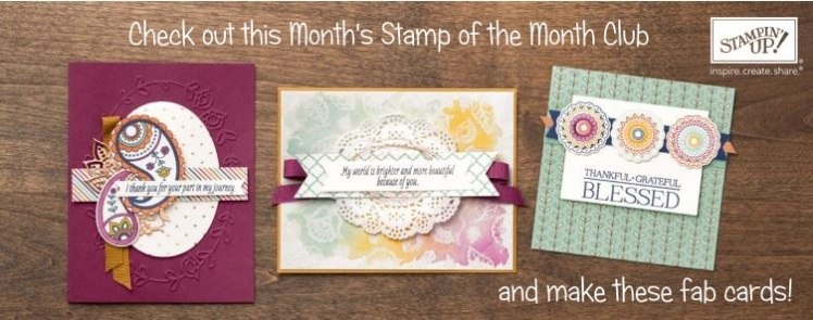 Stamp of the Month Club UK