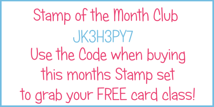 stamp of the month club